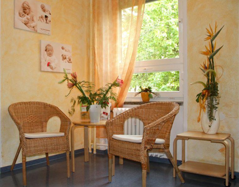 Frauenarzt in Berlin Prenzlauer Berg - Grit Shetty